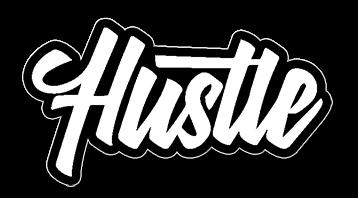 Pictures of hustler logos